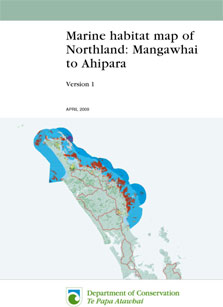 northland marine habitat report cover 223
